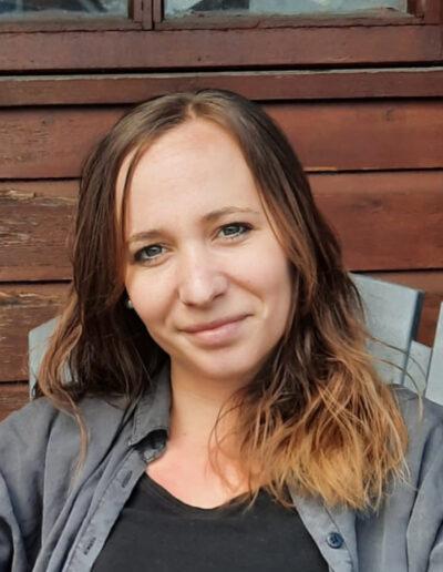 Marjolein Hollemans